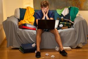Ein Prokrastinator muss nicht faul sein